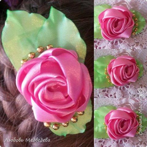 Топиарий, цветочный шар, открытки,конверты и альбомы с цветами из лент, украшения для дочки фото 7