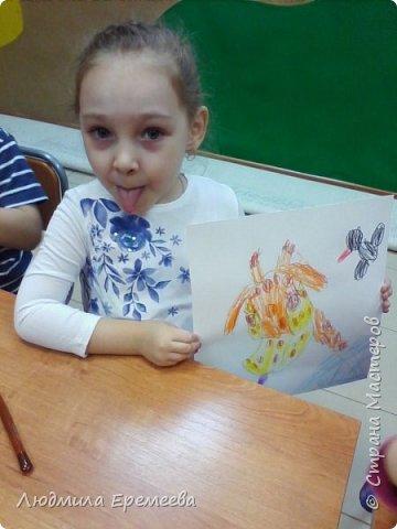 Даша 6 лет фото 2
