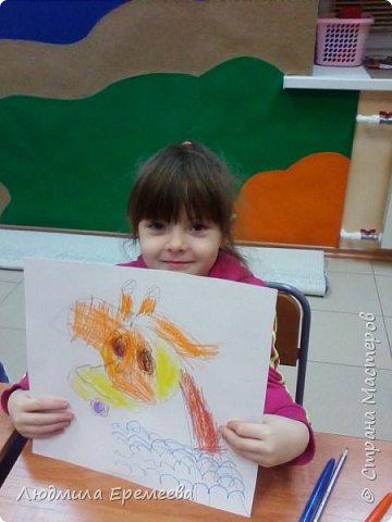 Даша 6 лет фото 4