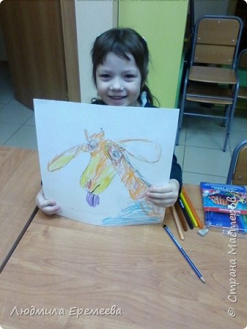 Даша 6 лет фото 5