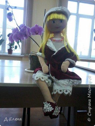 Моя любимая куколка!!! фото 1