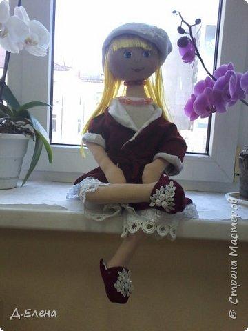 Моя любимая куколка!!! фото 2