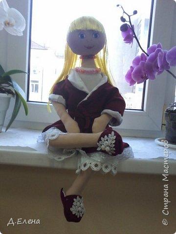 Моя любимая куколка!!! фото 3