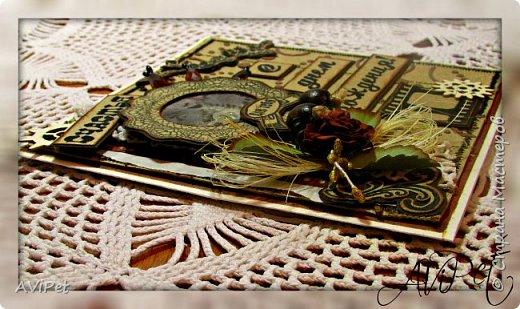 Делала открытки для друзей дочки. фото 6