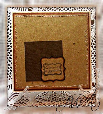 Делала открытки для друзей дочки. фото 9