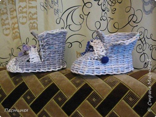 модельный ряд сапожек плелись на НГ на подарки  фото 5