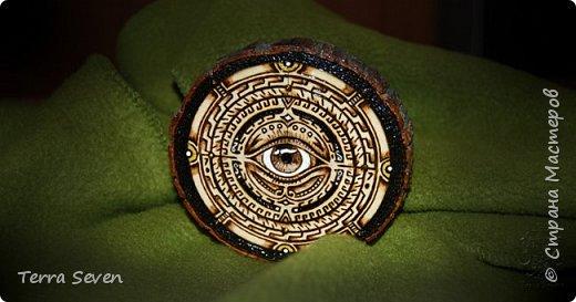 Ассорти. Выжигание по дереву. Pyrography and Design by Terra Seven/ фото 7
