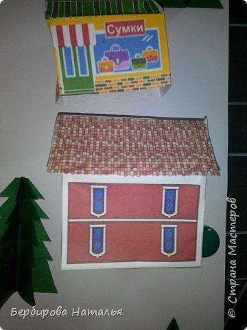 Городок-коробок фото 3