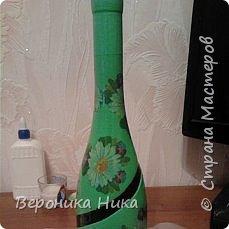 Ваза с вином в подарок для подруги. Напиток выпили а ваза осталась.... фото 7