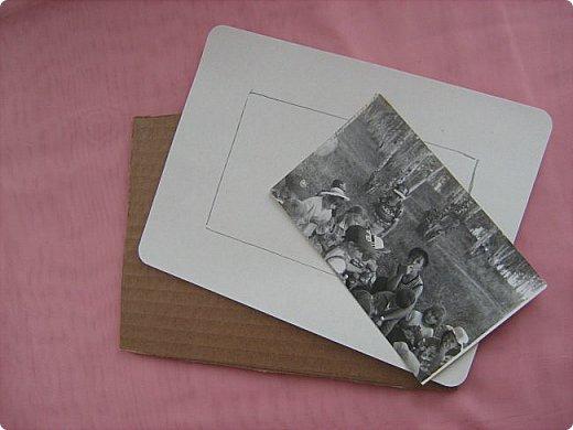 Фоторамка - хороший подарок, всегда нужный, желанный. фото 4