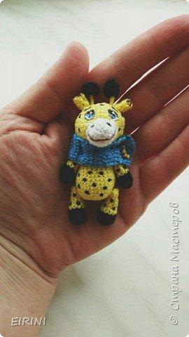 Лимонный Жирафик фото 6