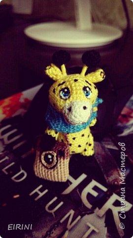 Лимонный Жирафик фото 3