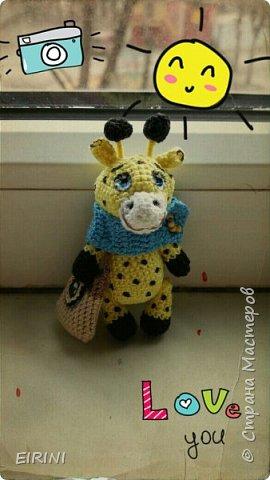 Лимонный Жирафик фото 4