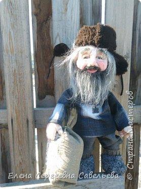Кукла-оберег для дома фото 2