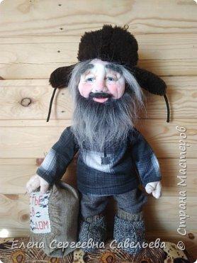 Кукла-оберег для дома фото 3