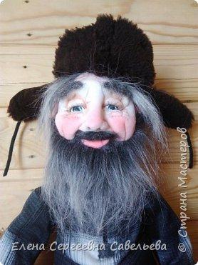 Кукла-оберег для дома фото 1