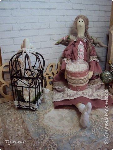 Малышка с мишкой фото 14