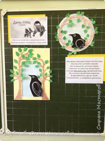 1 апреля-Международный день птиц фото 3
