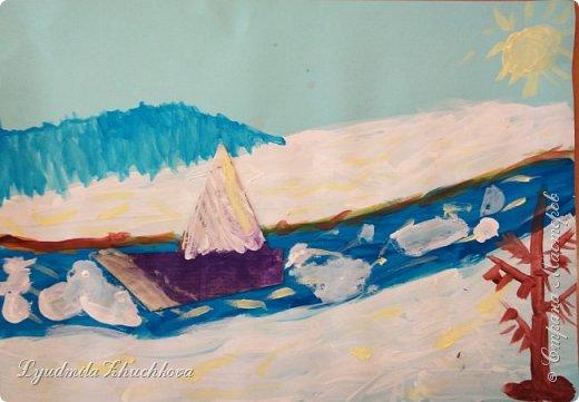 ледоход фото 6