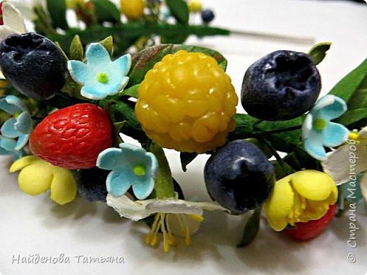 Лесные ягоды  фото 4