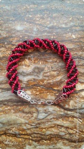 Фото моих браслетов с сайта el.am фото 7