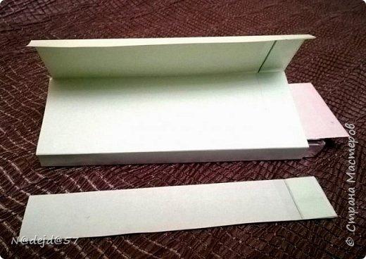 """Приветствую  всех  жителей  нашей Страны мастеров!  Как обещала, здесь я покажу как делаю упаковочку для шоколадок в мягкой  бумажной упаковке.  Как украшать и чем  можно посмотреть здесь:  https://stranamasterov.ru/node/1084936#comment-14603330 Все  сейчас делают подарки к предстоящему великому празднику ПАСХА.  Вот я решила сделать такой наряд для """"Аленки""""... к Пасхе..... Эта первая такая """"Аленка"""" можно сказать экспериментальный экземпляр.  Спешу поделится, чтобы вы тоже успели сделать  вместе с детьми такой подарок к ПАСХЕ. фото 18"""