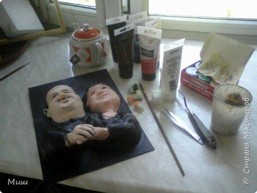 Семейный портрет фото 2