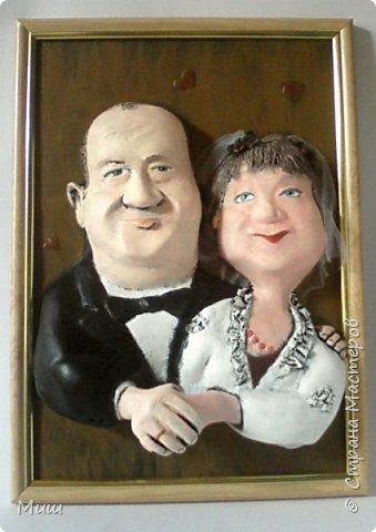Семейный портрет фото 1