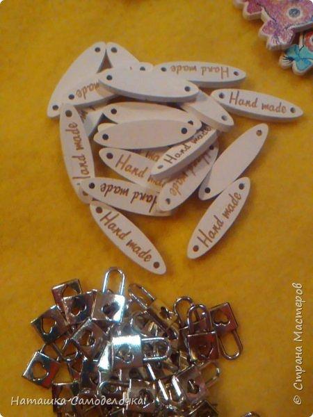 всем привет,хочу поделиться радостью,получила я долгожданные посылочки с товарами для рукоделия с всем известного сайта АЛИЭКСПРЕСС,давайте посмотрим))) фото 8