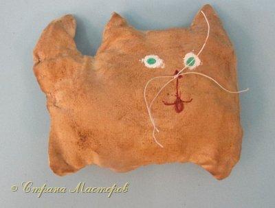 Чердачный кот фото 11