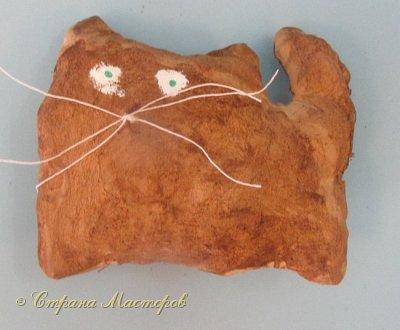 Чердачный кот фото 14
