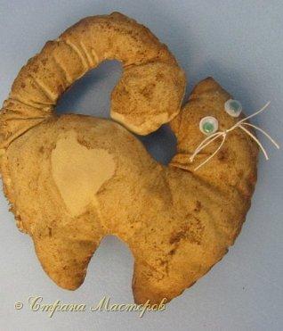 Чердачный кот фото 12