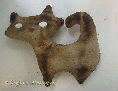 Чердачный кот фото 1