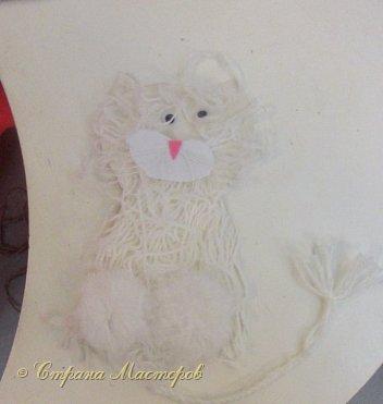 Чердачный кот фото 3