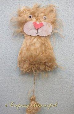 Чердачный кот фото 5