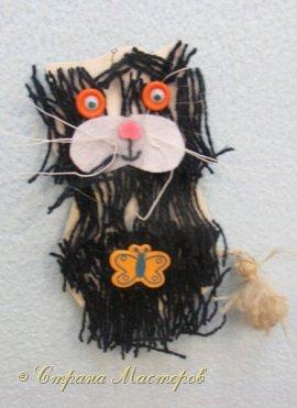 Чердачный кот фото 7