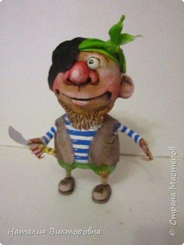 Пират! фото 2