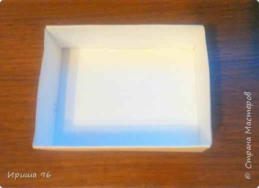 Вот такие коробочки я наделала к 8 марта для упаковки мыла в подарок))) Ниже мастер- класс этой этой коробочки) фото 5