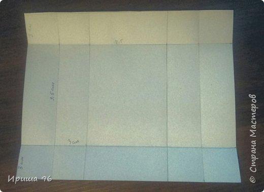 Вот такие коробочки я наделала к 8 марта для упаковки мыла в подарок))) Ниже мастер- класс этой этой коробочки) фото 2