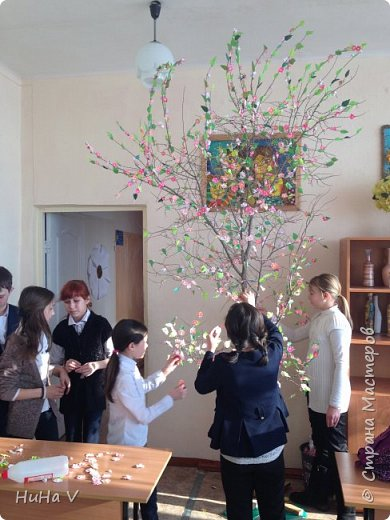 Наше деревце фото 4