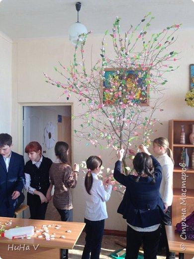 Наше деревце фото 3