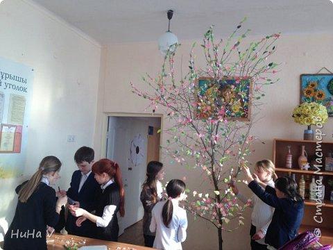 Наше деревце фото 10