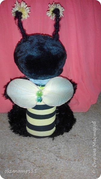Пчелка фото 2
