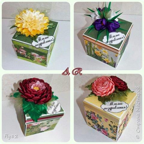 Подарки для девочек из класса (18шт) фото 3