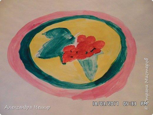 Здравствуйте, уважаемая Страна Мастеров!  Сегодня я покажу вам рисунки в альбоме.  3-ий класс. фото 31