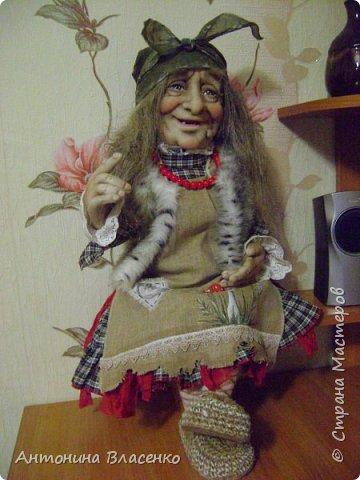 Баба Ежка фото 3