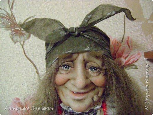 Баба Ежка фото 5