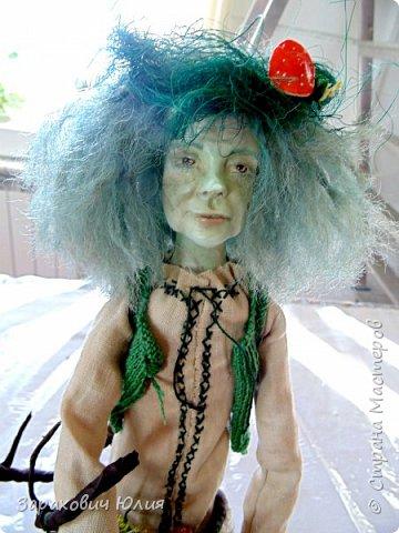 5 лет творчества или куклы - это моя жизнь. фото 8