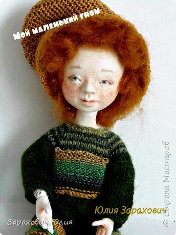 5 лет творчества или куклы - это моя жизнь. фото 12