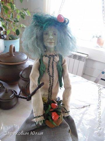 5 лет творчества или куклы - это моя жизнь. фото 9